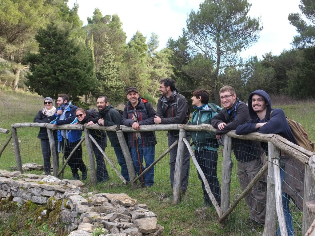 Monte Argomezit e Moarda – foto