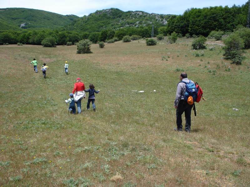 Programma escursioni 2009