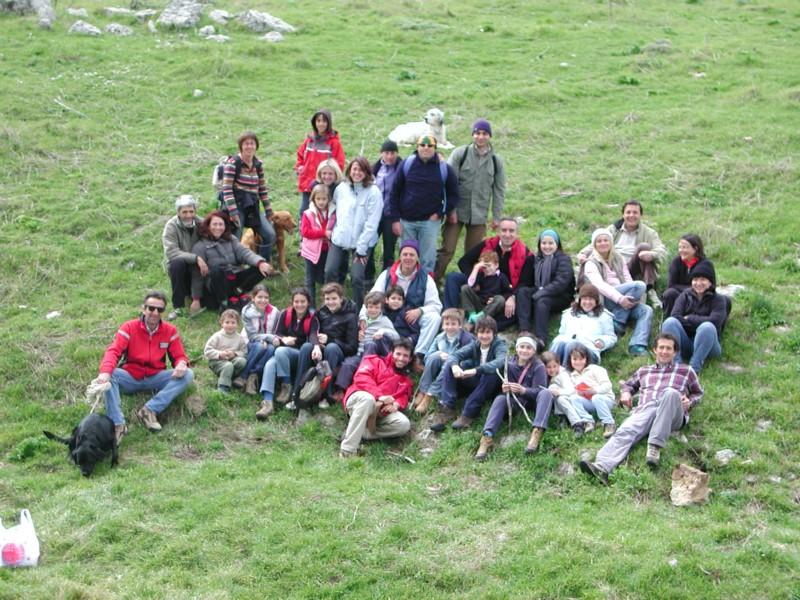 Programma escursioni 2014