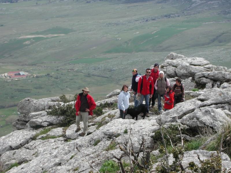 Programma escursioni 2012