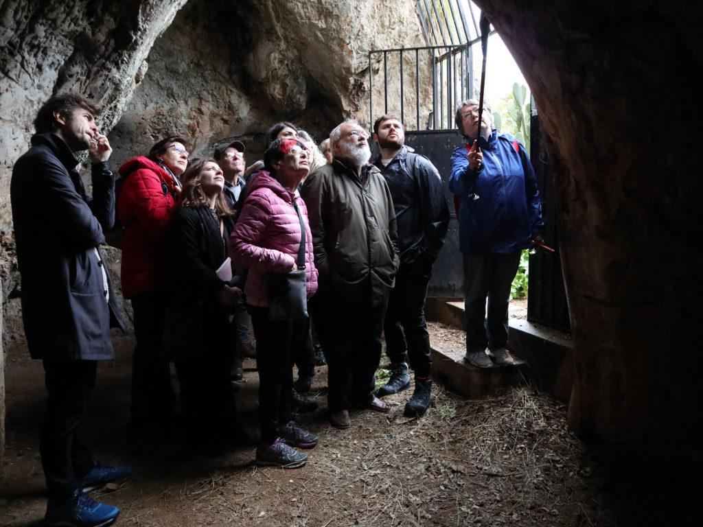 Grotta Niscemi 2019 – foto