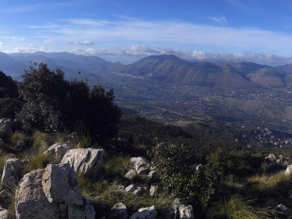 Monte Argomezit e Moarda: tra serre e punte – domenica 19 gennaio